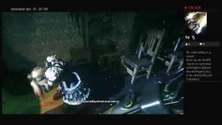 Batman arkham knight finel deel 1 en mss 2