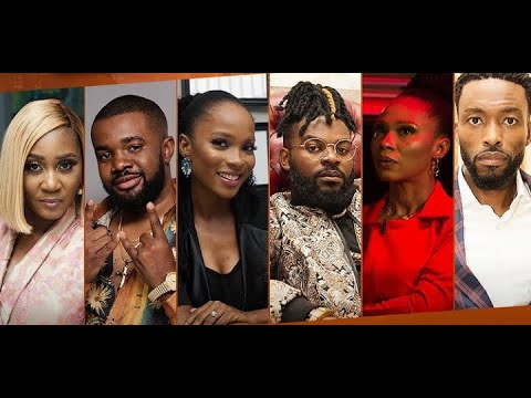 Download Movie: Quams Money | Falz | NSE | Williams | Toni | Michelle | Buchi | Karibi | Jemima | Blossom