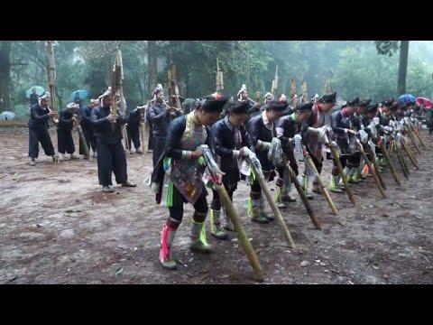 Saving the Last Gun Tribe in China