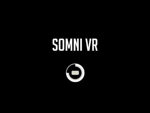 Somni VR: Play The Games You Love In Virtual Reality