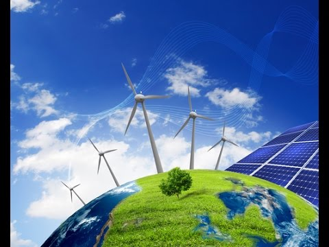Renewable Energy 2015 -  Science Documentary