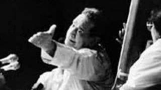 Bhimsen Joshi - Drut Teentaal