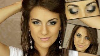 как сделать макияж нюши