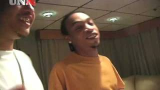 YOUNG CAPONE -- GIANT STEPS WEBISODE 5 FEATURING SHAWTY REDD