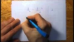Umstellen von Formeln