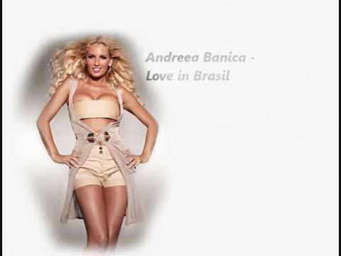 Andreea Banica - Love in Brasil