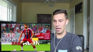 10 MAGNIFICENT Passers in World Football - Stop It Reactions