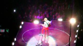 I Almost Do Taylor Swift Live in Omaha, First Night of Red Tour.mp3