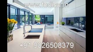 Saif Ali Khan House Kitchen Makeover Modular Kitchens 1)
