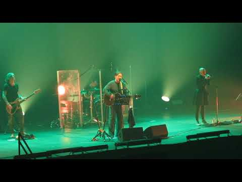 ДДТ Концерт ИСТОРИЯ ЗВУКА 04.12.2017г. Пенза - Чай