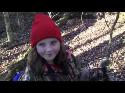 Squirrel Hunting 2017-2018 Season