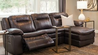 Room Solutions - Designing A Stylish Space Around Motion Furniture