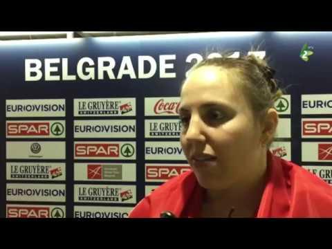 Magyar sikerek a fedettpályás atlétikai Európa-bajnokságon