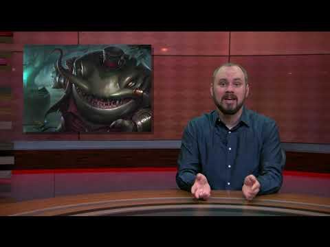 Phreak Show | The Big One