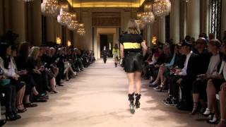 Emanuel Ungaro | Spring Summer 2014 Full Fashion Show | Exclusive