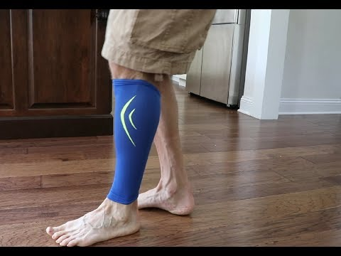 Compression Sleeves/Socks For Cycling