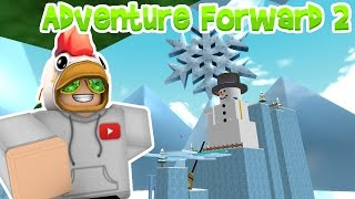 Roblox┆Adventure Forward 2┆#63