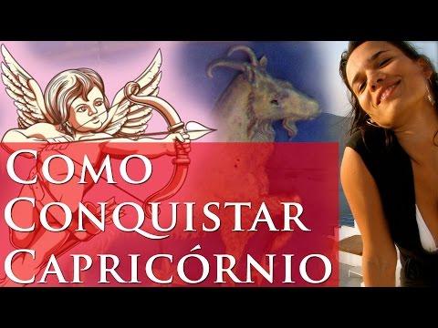 COMO CONQUISTAR CAPRICÓRNIO DICAS IMPORTANTES POR PAULA PIRES