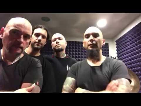 Sôber ensaya su show para Rock Fest Barcelona