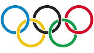 Creating Olympic Logo - Ring Inside Ring Trick - Coreldraw Tutorials