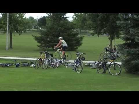 Bike People  EP 101 - Trails, Tattoos, and Pie