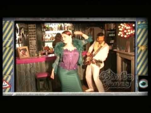 Bimbo Jones feat Katherine Ellis - And I Try