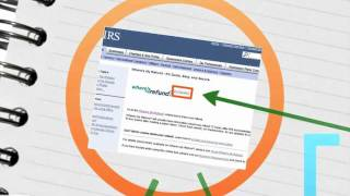 How Do I Change My Status of My Tax Refund?