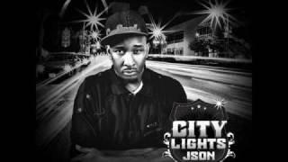 Gambar cover Json - Hustle City (feat. Boxx) (City Lights Album) New Hip-hop Song 2010