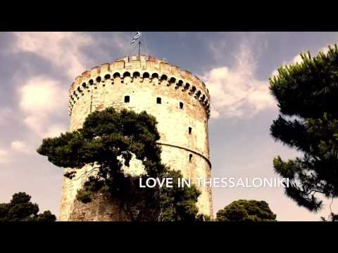 Travel in Thessaloniki