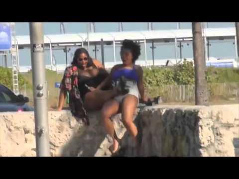Видео приколы с красивыми девушками и еще чуть-чуть
