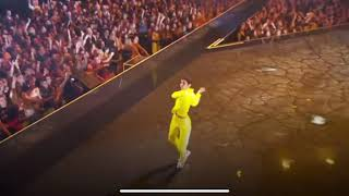 Missy Elliott Alyson Stoner 2019 VMAs Dance (Work It)