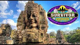 Survivor Cambodia Tribal Council Music