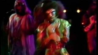 Parliament Funkadelic - Standing On the Verge of Gettin