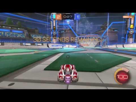 Rocket League Goal Montage #2 (feat. NightWolf & Sineca)