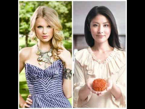 music is, fort walton kansas the rock soundtrack, photo of taylor swift and 陳慧琳 upload#36