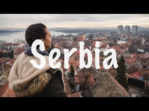 SERBIA - ONE WEEK IN BELGRADE