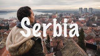 SERBIA - ONE WEEK IN BELGRADE