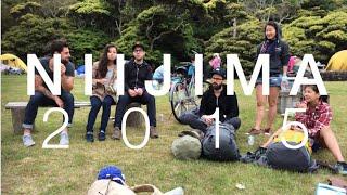 NIIJIMA Camping 2015