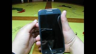 Samsung Galaxy core prime Unboxing