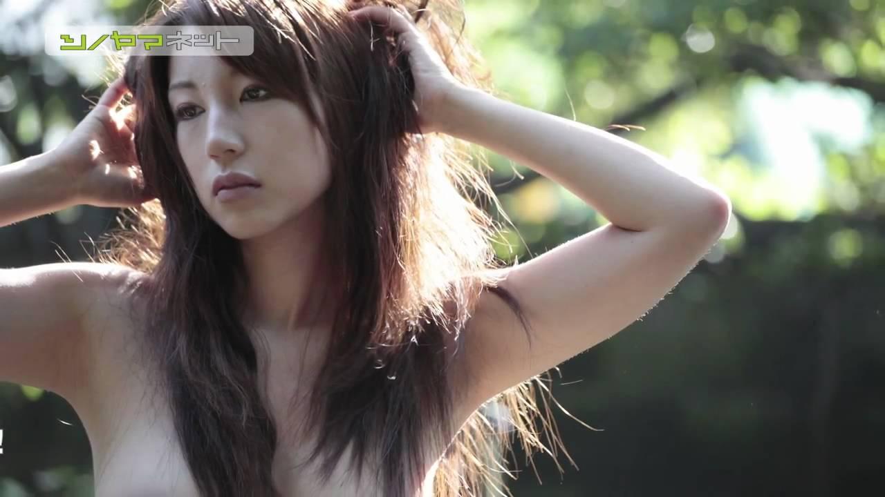 【シノヤマネット】 HDデジキシン「庄司ゆうこ vol.2」サンプル映像