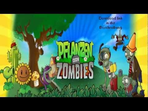 Pflanzen Vs. Zombies (PC) Download Link [Deutsch] [Full Free-HD]