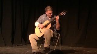 Mallorca Op. 202 - Issac Albeniz - Edmond Dorne