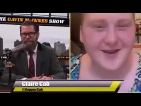Gavin McInnes REKTS Feminists and SJW's with LOGIC