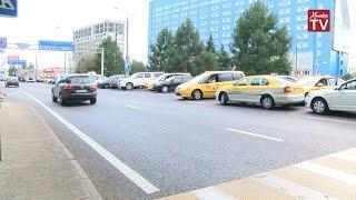 В Шереметьево откроют парковку на 4000 автомобилей(В аэропорту Шереметьево появятся новые парковки. В преддверии Чемпионата мира по футболу к 2018 году одну..., 2016-07-18T18:26:28.000Z)