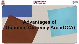 Concept of Optimum currency areas, European Monetary System