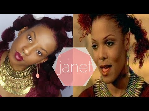 Janet Collection: 'Together Again' Look | Eugenia Says