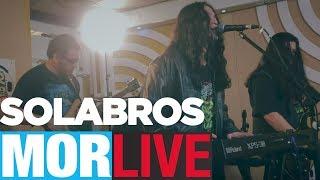 "#MORLive: Solabros.com rocks with ""Bahala Na Si Batman"""
