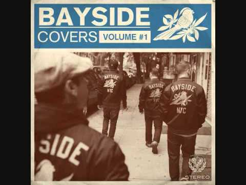 Bayside- Oliver's Army (Elvis Costello Cover)