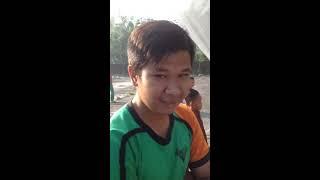Balon Udara Petasan Ngeri! Meledak Dibawah! GG 2016