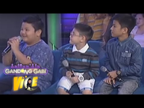 GGV: How's Clarence, Izzy, and Raikko's education?